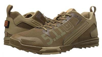 5.11 Tactical Recon – Best Tactical Training Shoes