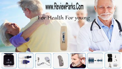 Advantages of Using Hearing Amplifiers and Hearing Aids