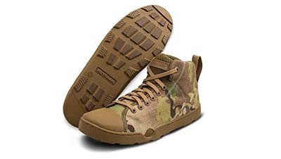 Altama OTB – Tactical Shoes that You can Wear to Work