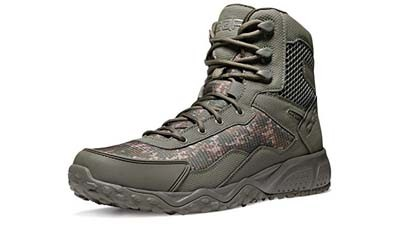 CQR – True Tactical Shoes at Low Price