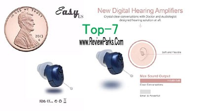 Easy US Life Super Mini – Smallest & Cheapest Hearing Aid