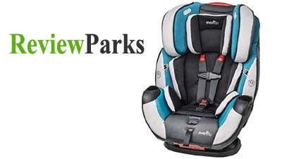 Evenflo Symphony DLX – The Only Car Seat You'll Ever Need