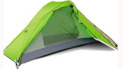 Flytop – Cheapest 1 Person Tent