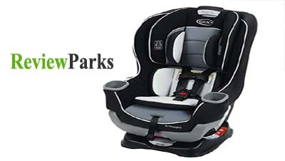 Graco Extend2Fit – Most Popular Best Selling Convertible Car Seat
