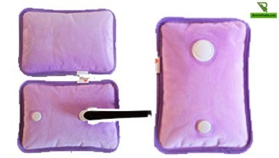 Hot Shot Rechargeable Portable Heat Pad – The Cheapest Heating Pad You Can Get