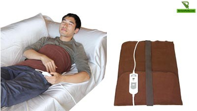 Natural Relief Extra Large – Has everything that a moist heating pad need