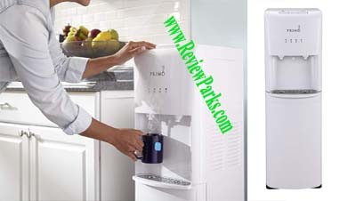 Primo – Faster Cold & Hot Water with Least Electricity Consumption