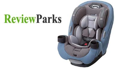 Safety 1st Grow & Go – Easy to Clean Convertible Car Seat