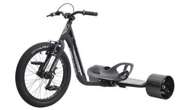 Triad Underworld – Good Sporty Tricycle
