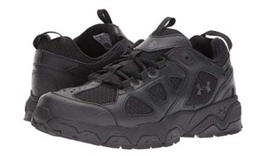 Under Armour Men's Mirage 3.0 – Beautiful Looking Tactical Shoes