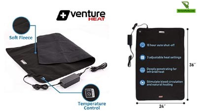 enture Heat Far Infrared – Get The Heat of The Sun on Your Body [Recommended]