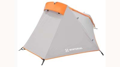 Winterial – Tallest 1 Person Tent
