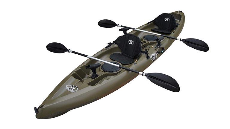 BKC UH-TK 181 Fishing Kayak