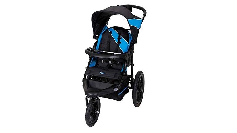 Baby Trend Xcel Jogging Stroller