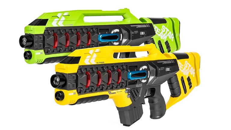 Best Choice Products Rifle Blaster