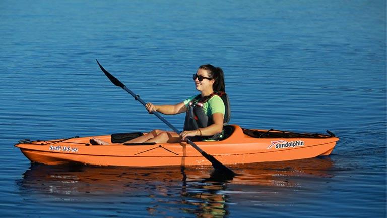 Best Fishing Kayak under 1000$