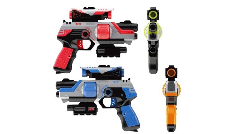 Blazery Lazer Tag Gun Set