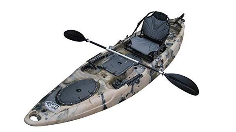 Brooklyn UH RA 220 Fishing Kayak
