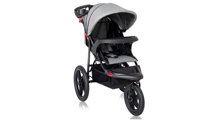 Costzon Lightweight Jogging Stroller