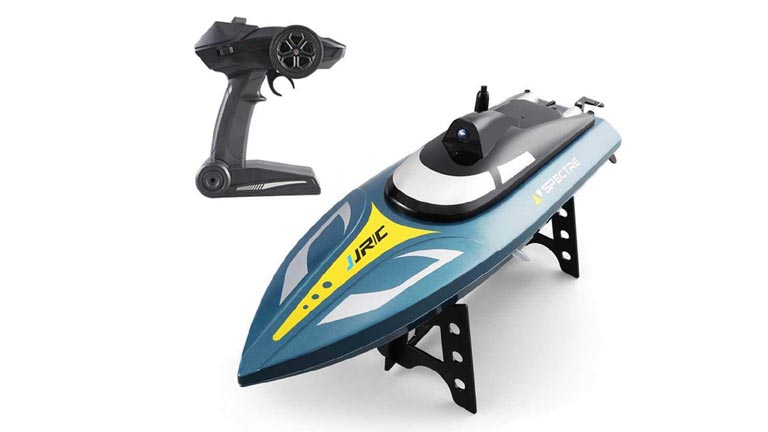 Hammacher Schlemmer Fish Catching Boat