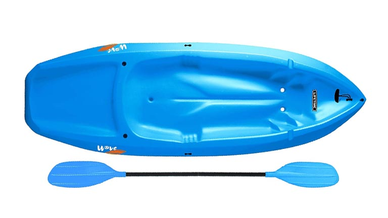 Lifetime Youth Fishing Kayak