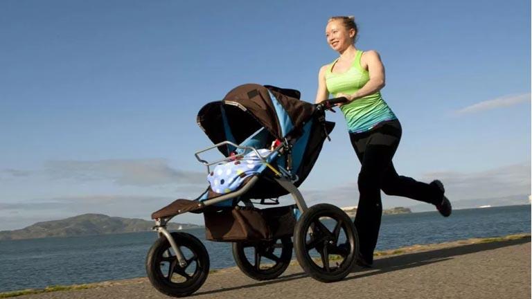 Make Jogging Enjoyable