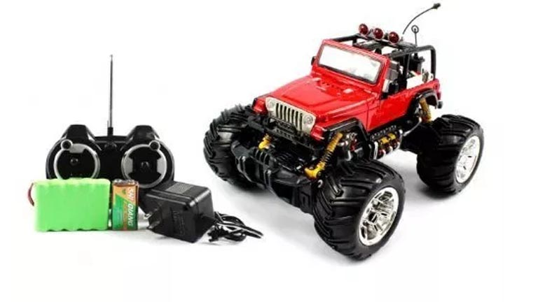 Ready to Run VS Kit Versions RC Trucks