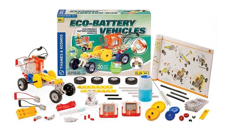 Thames & Kosmos Science Toys