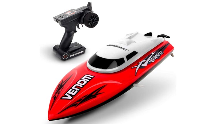 USA Toyz Venom UDI 001 Rc Boats